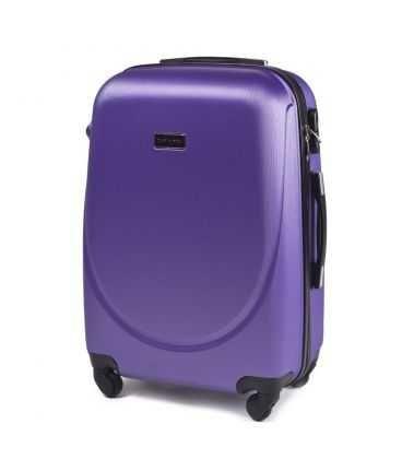 Чемодан Wings 310 Midi фиолетовый картинка, изображение, фото