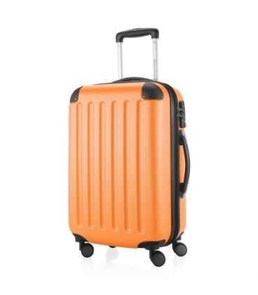 Чемодан Spree Mini оранжевый картинка, изображение, фото