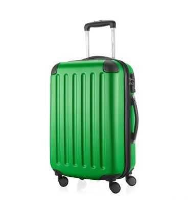 Чемодан Spree Mini зеленый картинка, изображение, фото