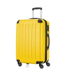 Валіза Spree Midi жовта