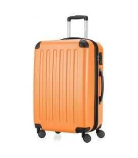 Чемодан Spree Midi оранжевый