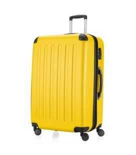 Валіза Spree Maxi жовта