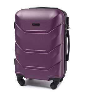 Валіза Wings 147 Extra Mini фіолетова