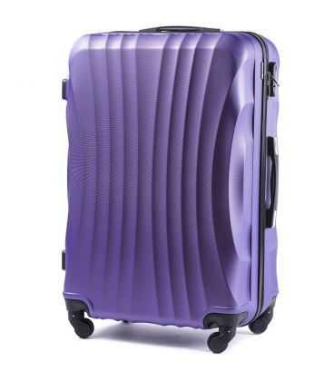 Чемодан Wings 159 Maxi фиолетовый