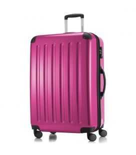 Валіза Alex Maxi рожева