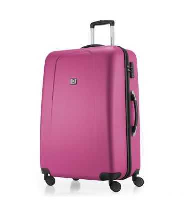 Чемодан Wedding Maxi розовый картинка, изображение, фото