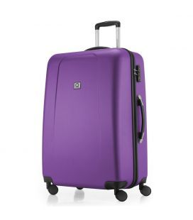 Чемодан Wedding Maxi фиолетовый