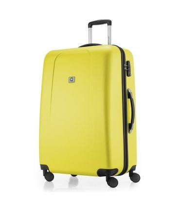 Чемодан Wedding Maxi желтый картинка, изображение, фото