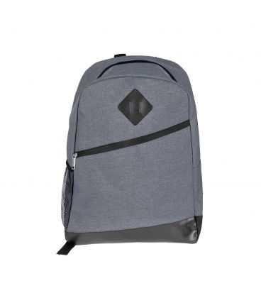 Рюкзак для подорожей Discover Easy сірий