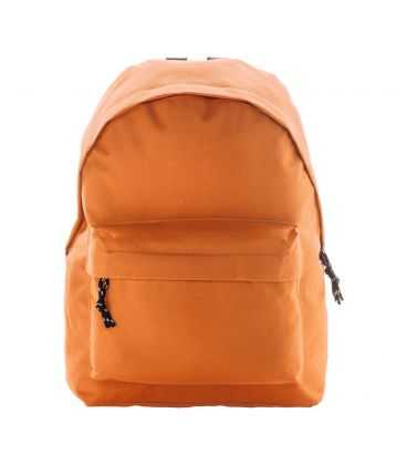 Рюкзак для путешествий Discover оранжевый