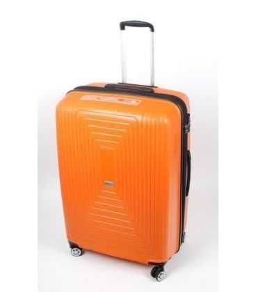 Валіза Airtex 241 Mini помаранчева