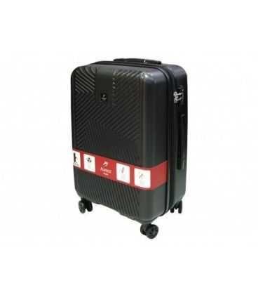 Валіза Airtex 7346 Mini чорна