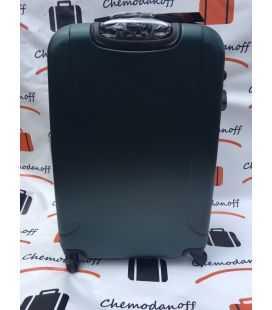 Чемодан Gravitt DS 310 Maxi зеленый