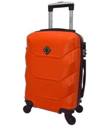 Чемодан Bonro 2019 Exstra Mini оранжевый