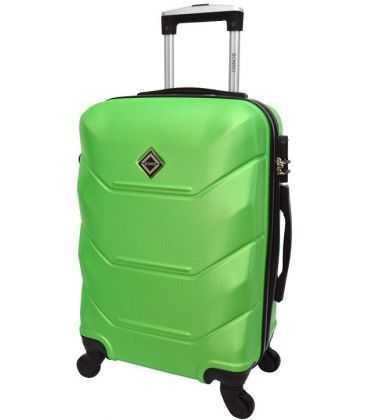 Чемодан Bonro 2019 Exstra Mini зеленый