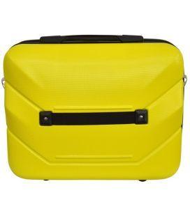 Кейс Bonro 2019 Maxi желтый