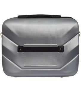 Кейс Bonro 2019 Maxi срібний