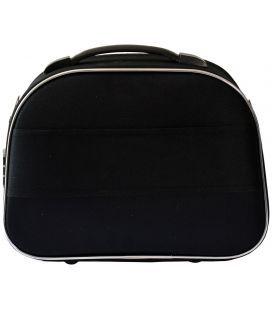 Кейс Bonro Style Maxi черно-розовый