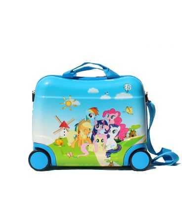 Валіза Дитяча Little Pony