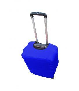Чохол на валізу з дайвінга Coverbag електрик Extra Mini