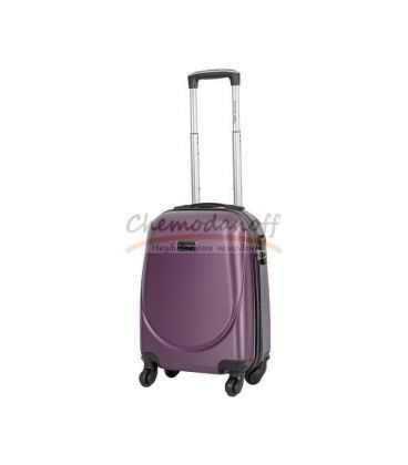 Валіза Wings 310 Extra Mini т-фіолетова картинка, зображення
