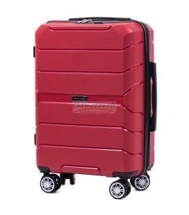 Валіза Wings PP05 Mini червона