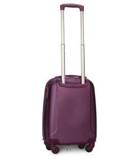 Валіза Wings 310 Extra Mini темно-фіолетова