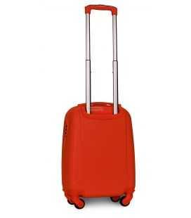 Чемодан Fly 310 Extra Mini оранжевый