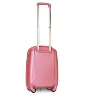 Чемодан Fly 310 Extra Mini розовый