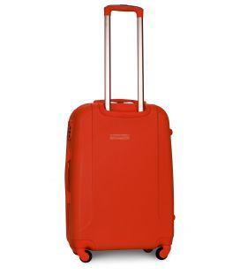 Валіза Fly 310 Midi помаранчева
