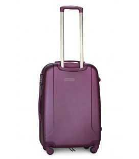 Валіза Fly 310 Maxi темно-фіолетова