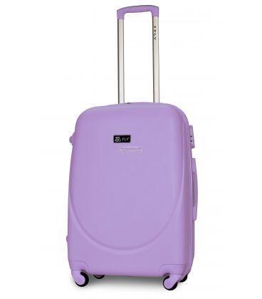 Чемодан Fly 310 Maxi фиолетовый