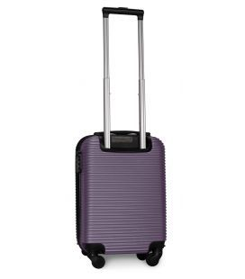 Валіза Fly 91240 Extra Mini сіро-фіолетова