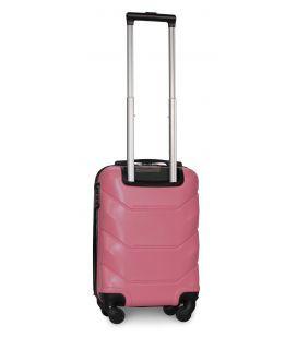 Чемодан Fly 91240 Extra Mini светло-розовый