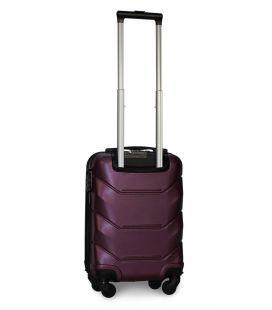 Валіза Fly 147 Extra Mini темно-фіолетова