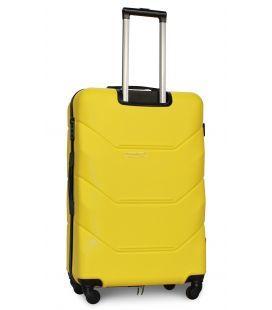 Валіза Fly 147 Maxi жовта