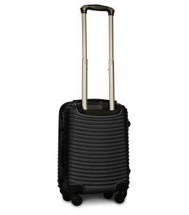 Валіза Fly 1053 Extra Mini чорна