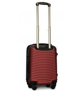 Валіза Fly 1053 Extra Mini бордова