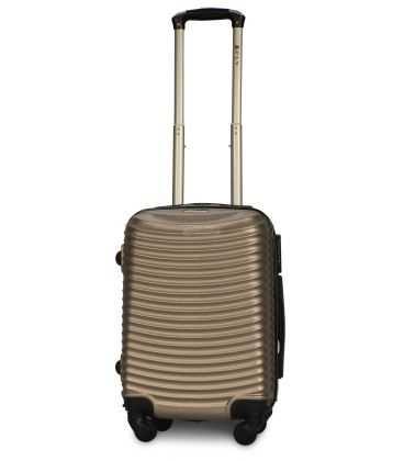 Чемодан Fly 1053 Extra Mini шампань
