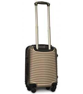 Валіза Fly 1053 Extra Mini шампань