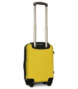 Валіза Fly 1053 Extra Mini жовта