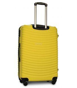 Валіза Fly 1053 Maxi жовта