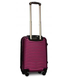 Валіза Fly 1053 Mini темно-фіолетовий