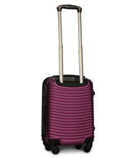 Валіза Fly 1053 Extra Mini темно-фіолетова