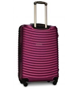Валіза Fly 1053 Maxi темно-фіолетова