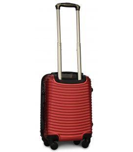 Валіза Fly 1053 Extra Mini червона