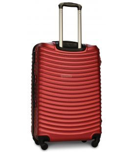 Валіза Fly 1053 Maxi червона