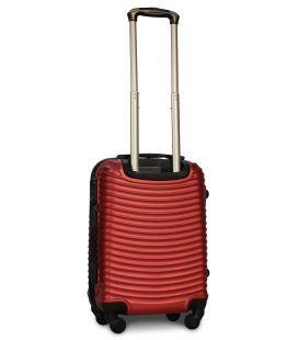 Валіза Fly 1053 Mini червона