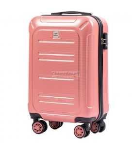 Чемодан Wings PC175 Mini розовый
