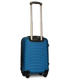 Чемодан Fly 1053 Midi синий